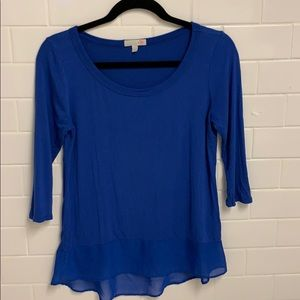 Small Gianni Bini Blouse